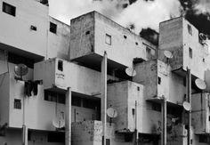 Sidi Othman, Casablanca. Candilis, Josic, Woods (1955)