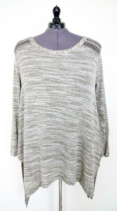 New Clothing – Madison + Mallory Bell Sleeves, Bell Sleeve Top, High Low, Knitting, Sweaters, How To Wear, Clothes, Shopping, Collection