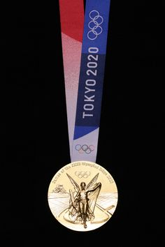 Tokyo 2020 Olympic medals made from recycled smartphones revealed 2020 Olympics, Tokyo Olympics, Summer Olympics, Organizing Committee, Olympic Gold Medals, Olympic Committee, Used Mobile Phones, Tokyo 2020, Tokyo Japan