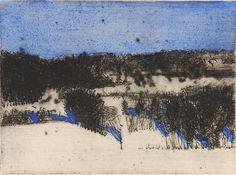 by Odd Skullerud Landscape Paintings, Art, Art Background, Kunst, Landscape, Performing Arts, Landscape Drawings, Art Education Resources, Artworks