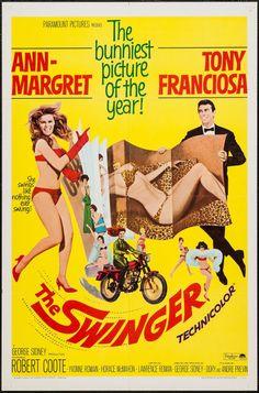 Ann The swinger starring