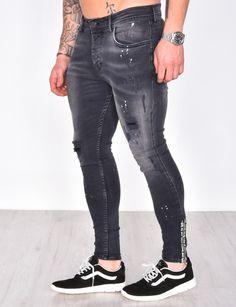 mens Jeans – High Fashion For Men Denim Jeans Men, Sexy Jeans, Levis Jeans, Jeans Pants, Denim Shorts, Jean Destroy, Jean Sexy, American Eagle Skinny Jeans, Mode Jeans
