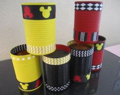 Your place to buy and sell all things handmade Fiesta Mickey Mouse, Mickey Mouse 1st Birthday, Mickey Y Minnie, Mickey Mouse Parties, Mickey Party, 2nd Birthday, Birthday Ideas, Miki Mouse, Mickey Mouse Decorations