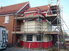 Loft conversion woodbridge