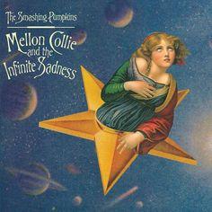 Smashing Pumpkins-Mellon Collie and the Infinite Sadness
