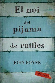 El noi del pijama de ratlles John Boyne