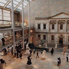 The Metropolitan Museum of the Arts | New York City
