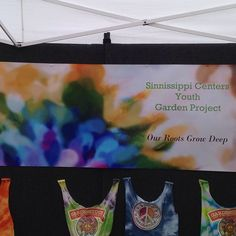 Come on out to Gardenstock to help support the Sinnissippi Centers' Youth Garden Project. #gardenstock15