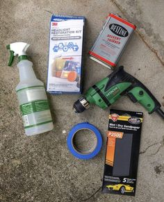 We found the best headlight restoration kit, and want to share our process with you. Restore your headlights inexpensively and in 30 minutes. Cleaning Headlights On Car, How To Clean Headlights, Car Cleaning Hacks, Car Hacks, Cleaning Products, Headlight Restoration Diy, Headlight Cleaner, Headlight Repair, Autos