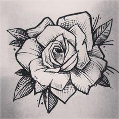 Rose tattoos design #rose #tattoos