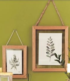 Matalan coordinating big small wall art frames natural leaf country theme Art Frames, Big And Small, Matalan, Spare Room, Framed Wall Art, Country, Natural, Home Decor, Decoration Home