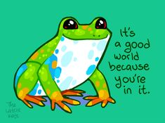 Thera-pets: 64 Emotional Support Animal Cards (Self-Esteem, Affirmations, Help with Anxiety, Worry and Stress, and for Fans of You Can Do All Things) Inspirational Animal Quotes, Cute Animal Quotes, Cute Quotes, Happy Quotes, Words Quotes, Positive Quotes, Cute Animals, Sayings, Cute Drawings