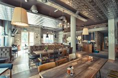 Young's - The Plough - Our Work - Harrison - Realising Creative Environments Cafe Bistro, Cafe Bar, Cafe Restaurant, Restaurant Design, Restaurant Interiors, Restaurant Chairs, Shop Interior Design, Retail Design, Interior Decorating