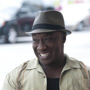 Still of Michael Clarke Duncan in The Finder (2012)
