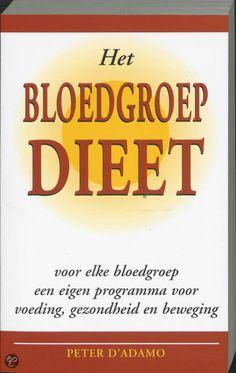 Dag 446 Bloedgroep O supplementadvies en mijn consistente suppletie