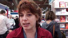 Christine Dubois, entrevue d'auteur au Salon du Livre de Montréal https://www.youtube.com/watch?v=QHfQdO75SNA&feature=youtu.be