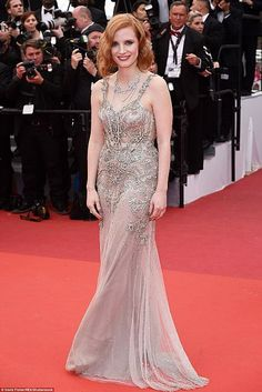Cannes 2016: our favorite looks of the second day