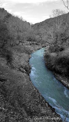 Μονοπάτι Ερυμάνθου Ποταμού / Erimanthos rivers path