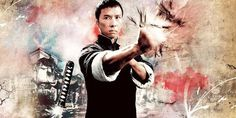Donnie Yen announces that Ip Man 4 has started filming and will likely be the last movie in the series. Ip Man Film, Ip Man 4, Super Movie, The Last Movie, Maze Runner Movie, Home Movies, Friends Show, Streaming Movies, Martial Arts