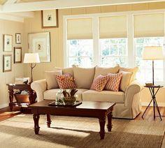 Charleston Sofa | Pottery Barn