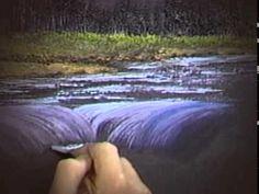 Bob Ross The Joy of Painting S6E7 Arctic Beauty - YouTube