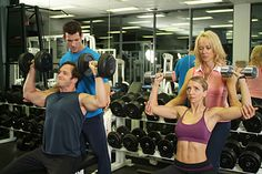 "If you are into fitness and would love to make a career out of it, then certifications for fitness training may have crossed your mind. Fitness trainers can work for themselves or at a specific business, but when you work for yourself the income stream can grow by leaps and bounds. Or is that a ""stretch""? Well, apparently not, because the US Department of Labor has stated that fitness trainers will be short by 28% of the number needed to meet the demand, by 2018. #fitnessprofessionals…"