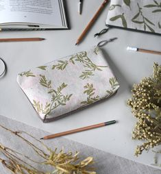 Join our newsletter for shop updates and get discount for you firs order! Firs, Textile Design, Zip Around Wallet, Join, Pouch, Textiles, Shop, Pattern, Handmade