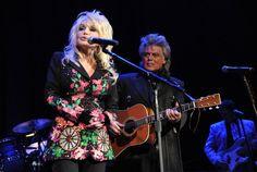 marty+stuart | Marty Stuart Singer Dolly Parton and musician Marty Stuart perform ...