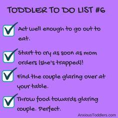 #toddlertodolist