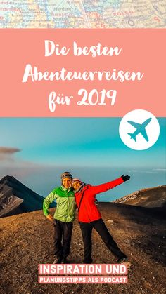 Adventure Travel Planning Adventure Vacation You want to do cheap adventure holidays next year? We& tell you the best 2019 destinations for weekend trips, a week, two weeks or more. Adventure Bucket List, Adventure Travel, Newcastle, Travel Destinations, Travel Tips, Travel Hacks, Outdoor Reisen, Orlando Vacation, Adventure Holiday