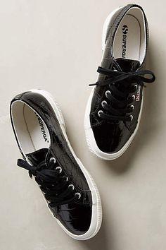 timeless design c2ba6 9f86b Superga Patent Croc Sneakers Sneakers Mode, Schuhe Turnschuhe, Schuh  Verkaufen, Schuhe Online,