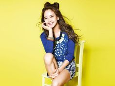 Song Ji Hyo - Most Beautiful Korean Actresses 2016