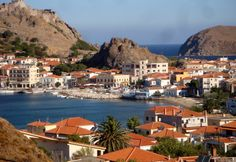 Limnos Greece Greece Tours, Greece Travel, Places To Travel, Places To Go, Places In Greece, Chios, Greece Islands, In Ancient Times, Travel Abroad