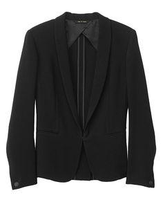 rag & bone Sliver Tuxedo
