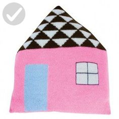 Favourite Place Pillow (Pink) - Fun stuff and gift ideas (*Amazon Partner-Link)