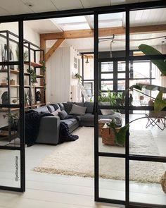 Home Room Design, House Design, Home Living Room, Home N Decor, Home, House Styles, Interior Design Bedroom Small, House Interior, Home Interior Design