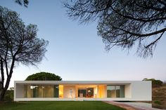 Galería de Casa en Melides / Pedro Reis - 18
