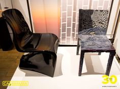 Him&Her and Rememberme chairs. Casamania