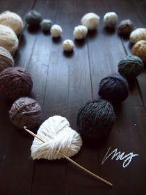 I love yarn - I love crochet  omakoppa. blogspot