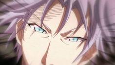 Gin - bleach-anime Photo