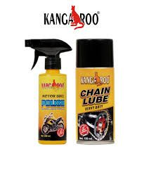 At Kangaroo Autocare You Ll Find A Variety Of Bike Care Related