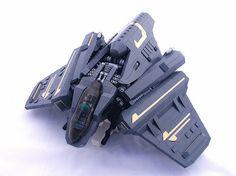 LEGO Arkose VII Ship
