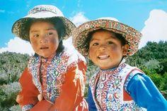 Conoce el Valle del Colca, uno de los lugares turísticos del Perú más impresionantes - http://revista.pricetravel.com.mx/viajes/2016/04/11/conoce-el-valle-del-colca-uno-de-los-lugares-turisticos-del-peru-mas-impresionantes/