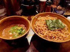 つけ麺 えん寺 吉祥寺総本店 (つけめんえんじ) 【ベジポタつけ麺 】
