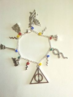 Inspired by the famous series of films and books, it is hand-made by Sue using…