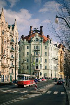 Goethe Institut - Prague - Czech Republic (von saturn ♄)