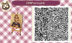 Haunted Mansion Stretching Portrait 4 | QRCrossing.com