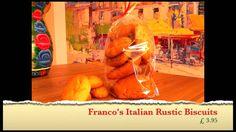 Franco's Food Emporium Authentic Italian Food Products