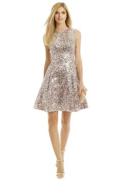 Rent Celebrate Good Times Dress by kate spade new york for $30 only at Rent the Runway.