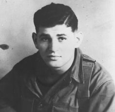 Tibor Rubin was a Hungarian-born Jewish soldier who survived a Chinese prison camp, a Nazi concentration camp, single-handedly defended a hill against the entire North Korean army TWICE, was nominated for the Medal of Honor four times, received it once, and lived to tell the tale. In the process he single-handedly saved the lives of 40 of his fellow comrades by breaking out of a hardcore Chinese POW camp, raiding their barracks and stores for food and medical equipment